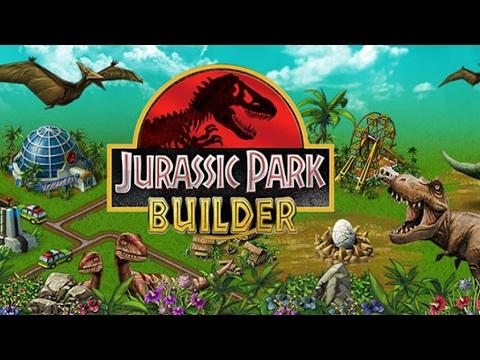 jurassic park builder 4.9 0 mod apk