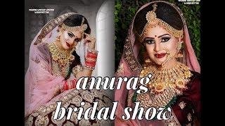bridal makeup cut creative eye makeup,,,, if u any enquiry call rohit 9920127706,9830056328