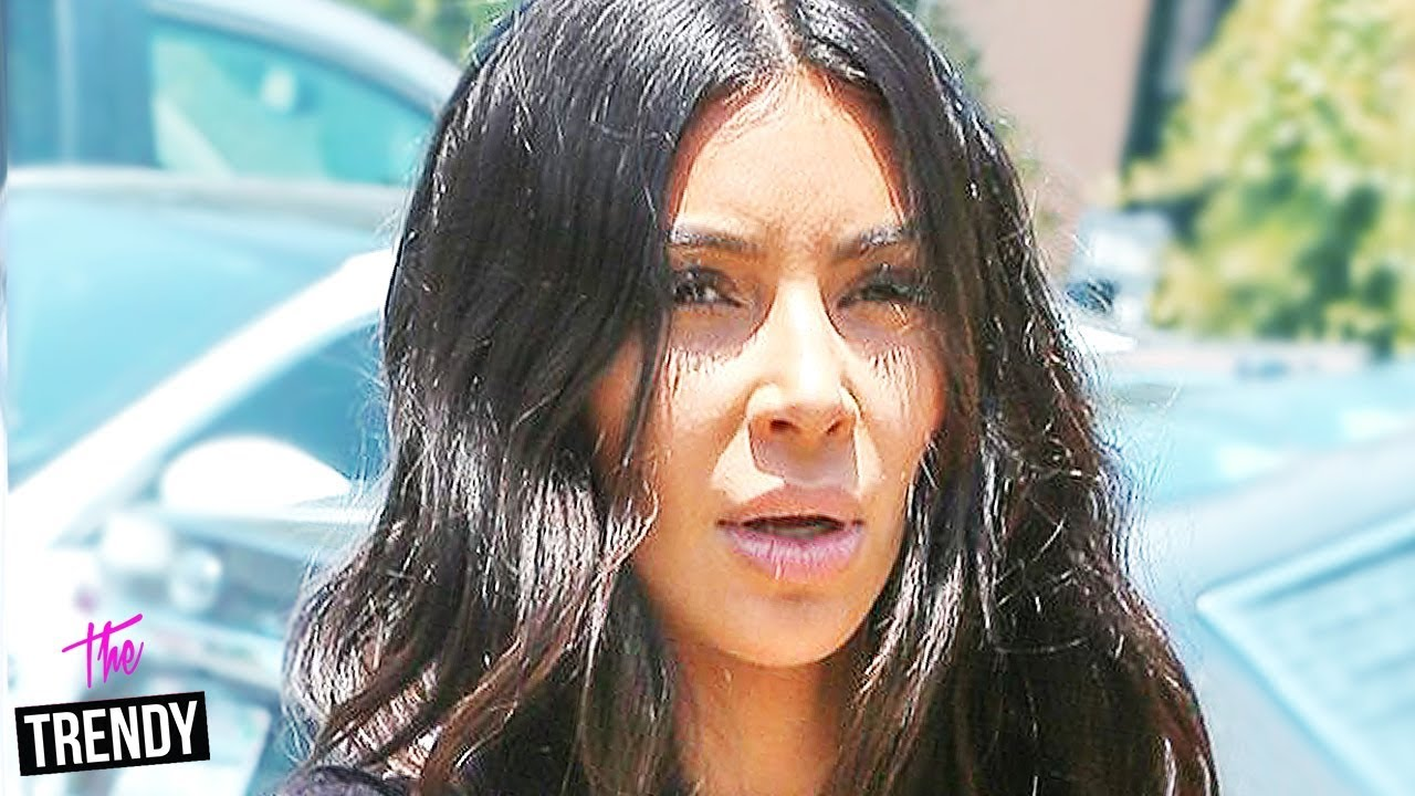 Download Kim Kardashian Quits KUWTK To Become A Lawyer
