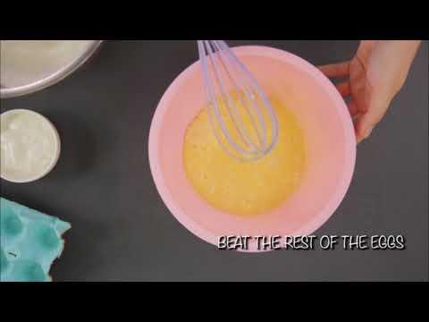 ESKORT: Breakfast Frittatas