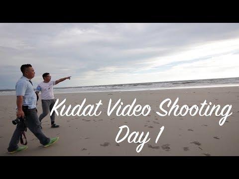 Kudat Video Shooting - Day 1