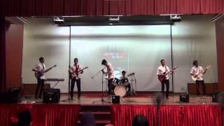 Radhi OAG-Generasiku  by Euphoria