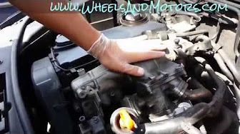 Audi a3 20 tdi 140 engine oil pump problems