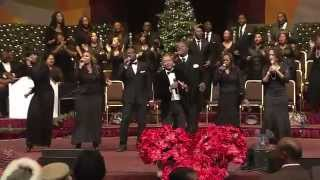 COGIC West Angeles Praise and Worship Part 1