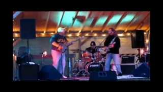 Michael Granka Band live at Thundering Hearts MC Charity Corn Roast 2012
