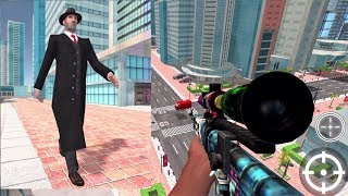 Sniper Assassin 3D Shooting (by Best Free and Fun Games, LLC) iPhone Gameplay