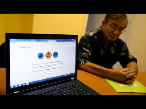 Deadline for Obamacare sign-ups extended
