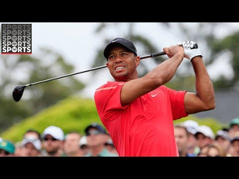 Tiger Woods Falls Out of Top 1000 In The World