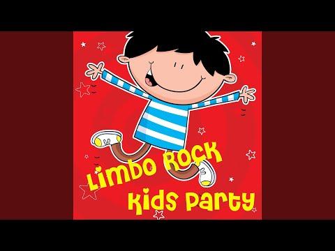 Limbo Rock (Kids Party Mix)