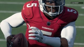WOW! MOBILE QUARTERBACKS ARE UNSTOPPABLE in Madden 18! Madden 18 Draft Champions Gameplay