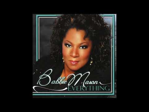 Babbie Mason - All The Glory