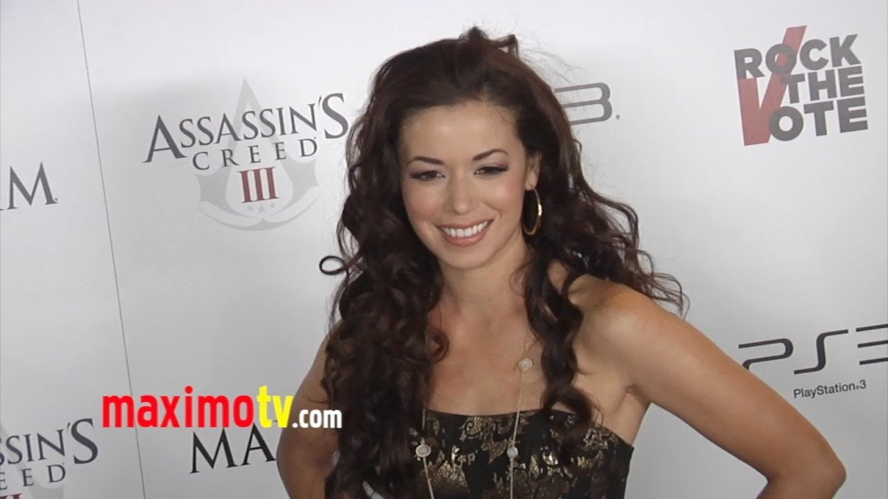 Watch Teresa Castillo video