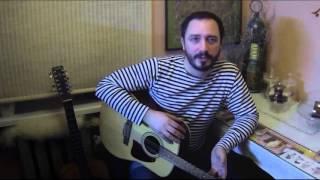 Гитара с нуля. Уроки по skype. Научись играть за 28 дней