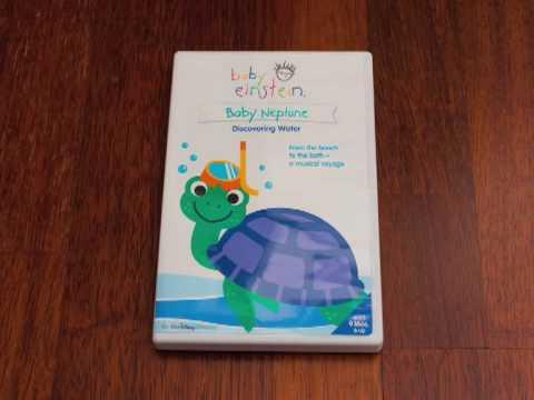 My Baby Einstein DVD Collection Doovi