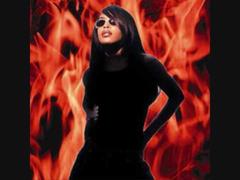 Aaliyah feat Missy Elliott & Timbaland Hot Like Fire
