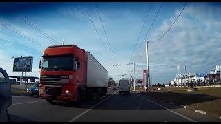 ЗИМА. Путешествие по Приднестровью (из Тирасполя в Бендеры)