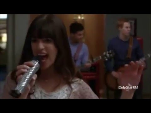 GLEE 'Go Your Own Way' (Full Performance)| From 'Rumours'