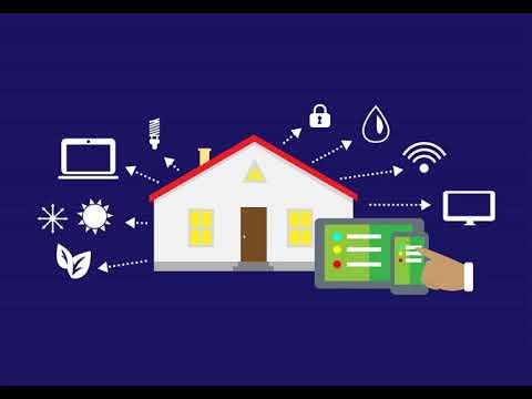 Smart Home Technology with Chris Compton