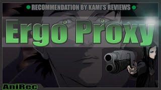 AniRec: Ergo Proxy