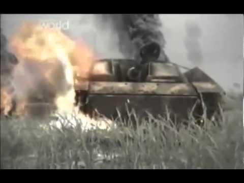 Największe bitwy pancerne s01e09. Kursk. Front Północny