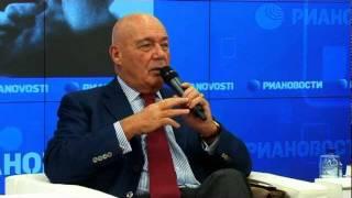 Познер о русских/Pozner about russians