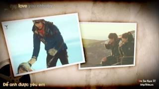 [Vietsub+Kara] SooSu - Can't Take My Eyes Off You - Walk Off The Earth