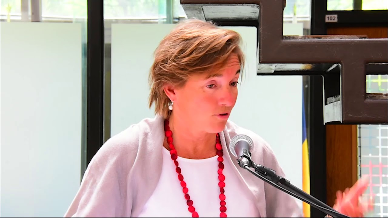Nation Update: Canadian High Commission makes donations - Dauer: 44 Sekunden