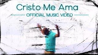 "Christian Rap | Jhon Faith - ""Cristo Me Ama"" Music Video | (@ChristianRapz) #ChristianRap #CHH"