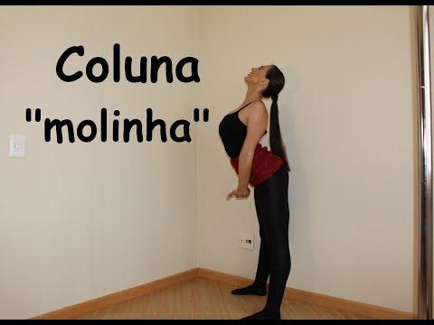 Aquecimento POWER para COLUNA por Alessandra Rancan
