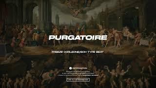PURGATOIRE - Freeze Corleone/SCH Type Beat (Instrumental Geo On The Track)