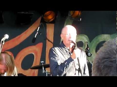 Dag Vag med Ulf Dageby & Nikke Ström-Låt Det Komma Ut Live@Mosebacke 2012-06-20