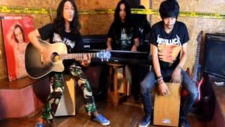 ABRANABIS - Pemuda Pemudi (Acoustic Pinx Cajon)