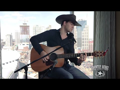 William Michael Morgan 'The Chair' George Strait Cover // Country Rebel Skyline Sessions