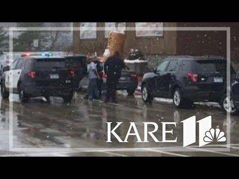 Child attack suspect had previous Mall of America arrests