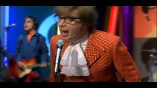 Austin Powers: Daddy wasn