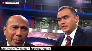 Video JEBREEET x Coach RD peluang timnas Indonesia download MP3, 3GP, MP4, WEBM, AVI, FLV Agustus 2017