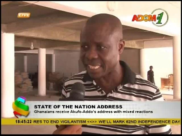 Adom TV News (21-2-19)