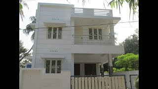 3BHK 1500 Sqft house in 3.5 Cents near Kongorpilly -50 Lakhs (Negotiable)
