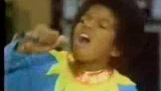 jackson5 - i want you back w/ lyrics