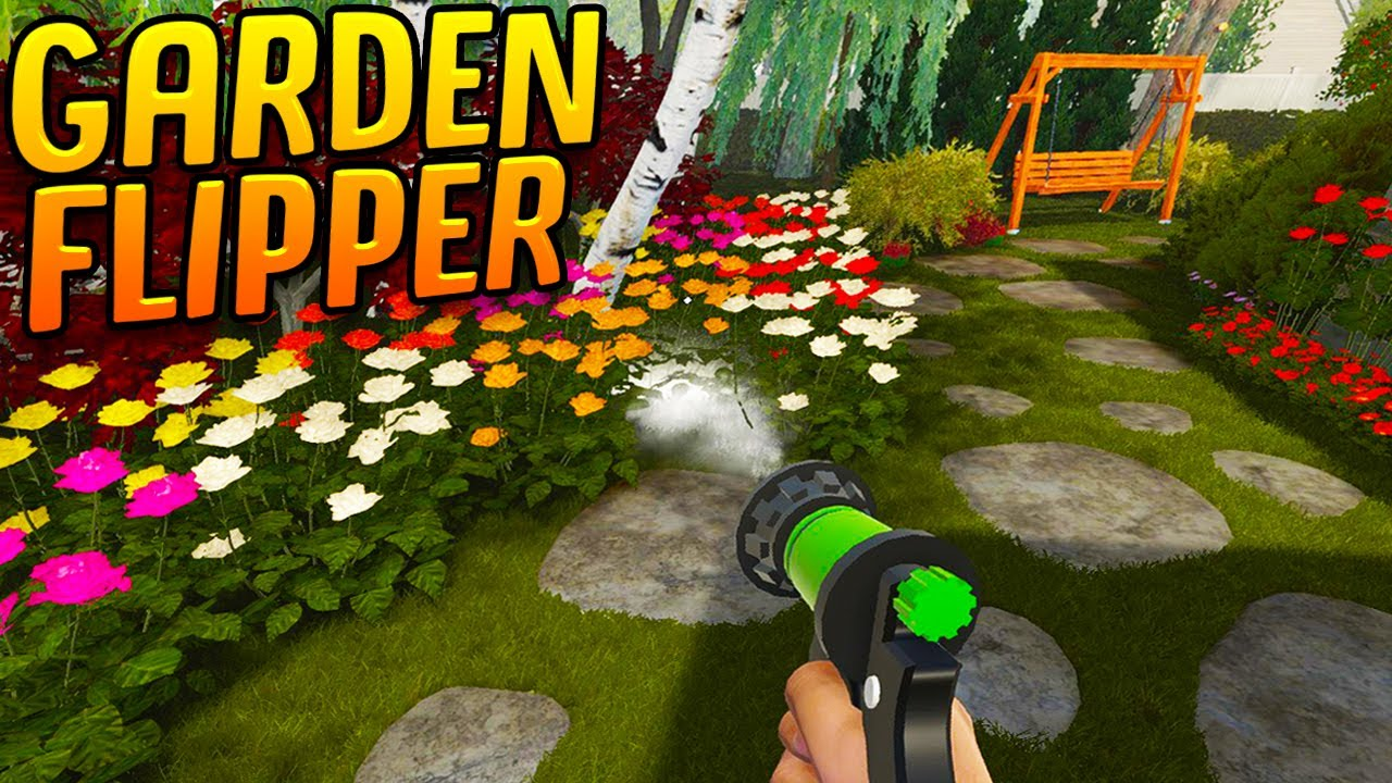 Growing My Dream Garden To Win A Gardening Competition ... on My Dream Patio id=57001