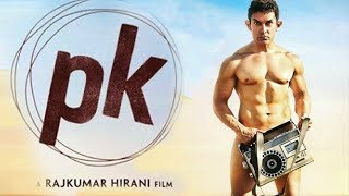 PK (2014) Full Movie Full Hd