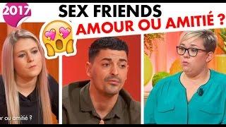 C'est mon choix (Replay) - Sex friends : amour ou amitié ?