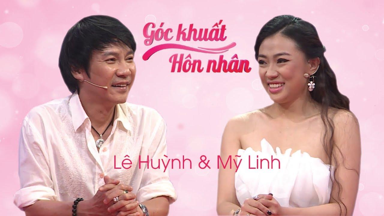 Góc Khuất Hôn Nhân | Nghệ sĩ hài Lê Huỳnh & Diễn viên Mỹ Linh |VTV9
