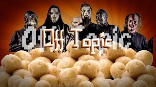 SLIPKNOT AND POTATOES?! | 1-OFF TOPICS PODCAST: HALLOWEEN! (with DOLLY VON SCHWEETZ)