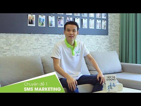 SMS Marketing | #1 3 mẹo hay để gửi tin nhắn quảng cáo hiệu quả cực kỳ