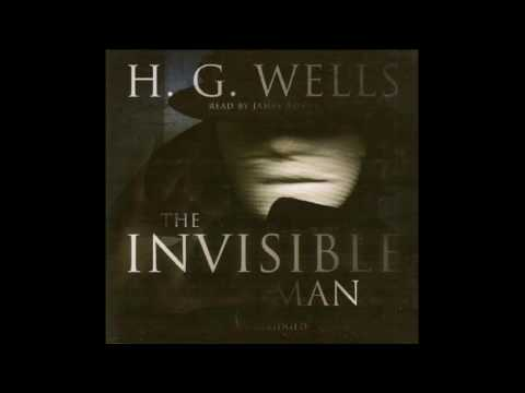 H G  Wells Neviditeľný rozhlasová hra