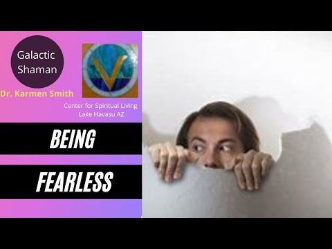 FEARLESS-