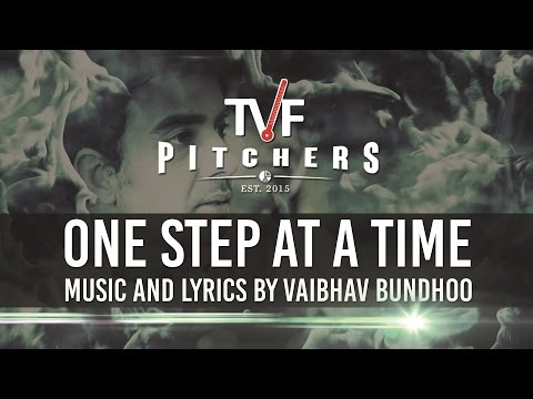 """TVF Pitchers OST - """"One Step At A Time""""   Full Season now streaming on TVFPlay (App/Website)"""