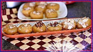How to make Balushahi/ Badusha - 3 Different Ways | Diwali Indian Dessert Recipe