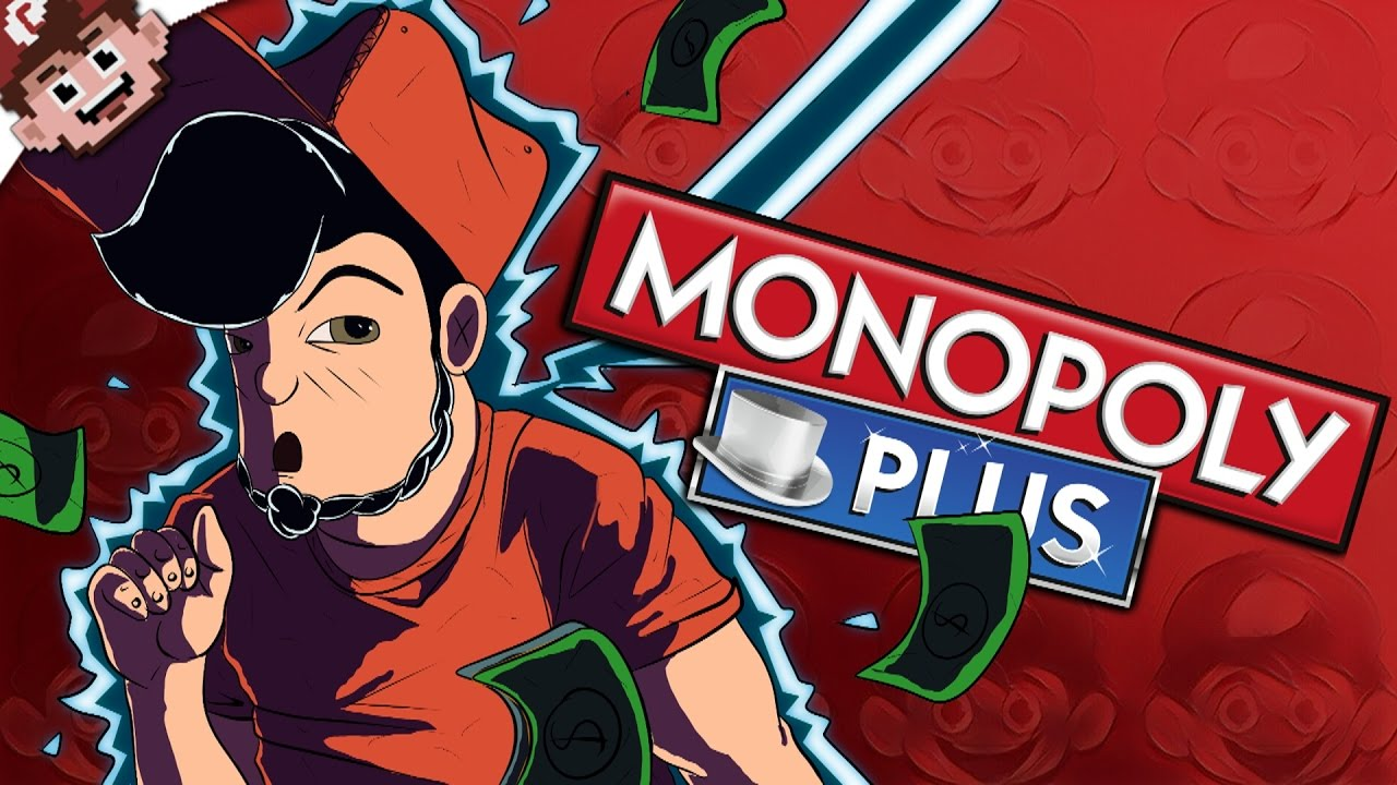 DEATH to the MONOPOLY GODS! | And the WINNER Is? (Monopoly Plus – Part 4)